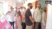 Telangana Legislative Council 2021: Voting underway in two Graduates' constituencies