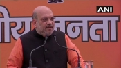 Will win in 26 of 30 seats in West Bengal, 37 of 47 in Assam, says Amit Shah
