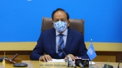 COVID-19 vaccination drive to be extended in coming days: Health Minister Harsh Vardhan