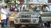 Scorpio's journey from Mulund to Ambani's residence cracked, as NIA digs into motive