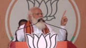 PM Modi to address rallies in poll bound, Tamil Nadu, Kerala, Puducherry