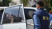 NIA recovers DVR, number plates from river in presence of Sachin Waze