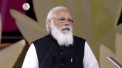 PM Modi wears a 'Mujib Jacket' as he pays tribute to Bangladesh's Father of the Nation