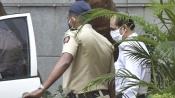 Unaccounted bullets, Rs 12 lakh Trident bill makes Waze maze murkier