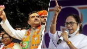 TMC seeks rejection of Adhikari's nomination for 'filing false particulars of residence'