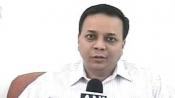 ED summons Jorasanko TMC candidate Vivek Gupta in Saradha scam