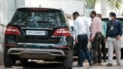 Gelatine sticks found outside Ambani residence were capable of triggering low intensity blast: Forensics