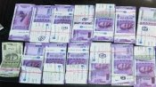 NIA charges two fake currency racketeers