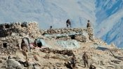 India plans studies, expeditions in unheld areas to counter China