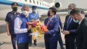 Jaishankar arrives in Dhaka: To prepare ground for PM Modi's visit