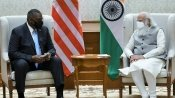 Committed to our strategic partnership, says PM Modi after meeting with US defence secretary Lloyd Austin