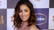 Yami Gautam wraps up shoot for Dasvi