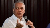 Yashwant Sinha appointed as TMC Vice President, National working committee member