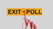 When is exit poll results for Tamil Nadu, Bengal, Kerala, Assam, Puducherry assembly elections?