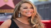 Mariah Carey receives COVID-19 vaccine
