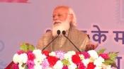 PM Modi to address rallies in Tamil Nadu, Kerala today