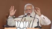 False narratives on farm laws, CAA to create political instability: PM Modi