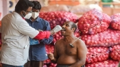 India reports 1,52,879 COVID19 new infections, active cases breach 11-lakh mark for first time