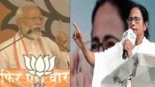 Do sit ups if caught lying: Mamata to PM Modi