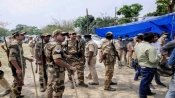 Cooch Behar: EC says CISF firing absolutely necessary to save lives of voters, bans political visit for 72 hrs