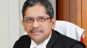 Who is Justice NV Ramana? 48th Chief Justice of India