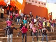 Acharya Habba 2012 kicks off for students
