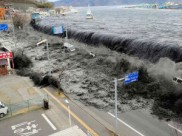 Japan marks first anniversary of quake & tsunami disasters