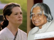 Kalam did not prevent Sonia from becoming PM in 2004