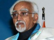 Hamid Ansari to continue as Vice President for 2nd term?