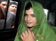 Rape accused athlete Pinki Pramanik gets bail