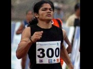 Rape accused athlete Pinki Pramanik alleges blackmail