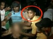 Guwahati: Mob molest minor, only 4 arrested so far