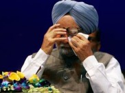 PM Manmohan Singh has choice, but to abdicate his post?