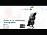 Smart Namo: A mobile phone for Modi fans