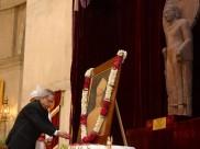 Prez Pranab pays tribute to Dr Sarvepalli Radhakrishnan (in pics)