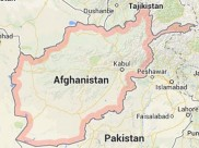Hindus, Sikhs to represent in Afghan Lower House of Parliament