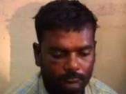 B'lore: Serial pyscho-killer Jaishankar arrested