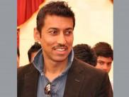 Indian shooter Rajyavardhan Rathore joins BJP