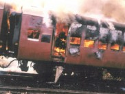 Prime accused in Godhra case arrested after 19 years, had poured petrol on train