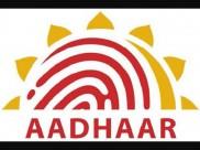 UIDAI changes Aadhaar tagline to 'Mera Aadhaar, Meri Pehchan'