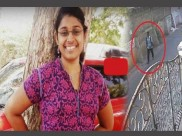 Infosys techie murder: Swathi was repeatedly slapped at station, eyewitness reveals shocking info