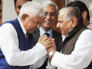 In UP, Lalu won't queer Mulayam's pitch this election