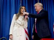 Melania Trump addresses Day 1 of Republican Convention