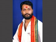 Rama Sene Founder claims deceased DY.SP Ganapathy saved his life
