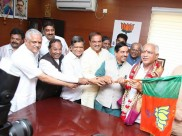 B L Santosh influences BJP top brass to keep Shobha out from core committee