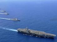 China makes clear its plan to shut parts of South China Sea between July 19-21