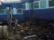 (In pics) A moment of silence for Indore-Patna train tragedy