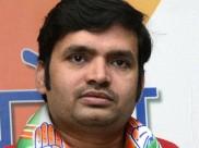 Delhi police arrests former MLA, Congress leader Rambir Shokeen under MCOCA act