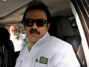 Stalin says,'he didn't do any wrong by proposing Rahul's name for PM's post'