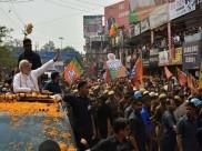 The importance of Narendra Modi in Varanasi
